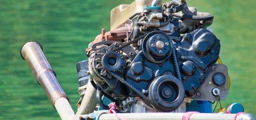 Fogazott ékszíj mindenféle motorhoz