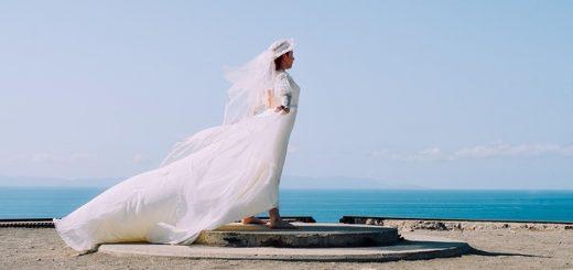 Menyasszonyi ruhák minden stílusban