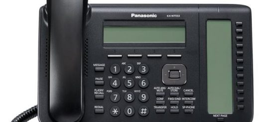 VoIP telefonközpont