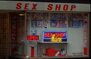 szexshop