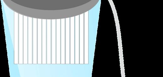 szobai páramentesítő