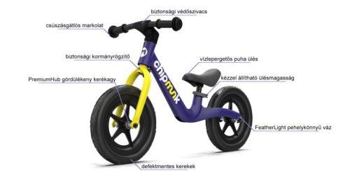 Baba bike