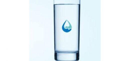 víz fogyasztása