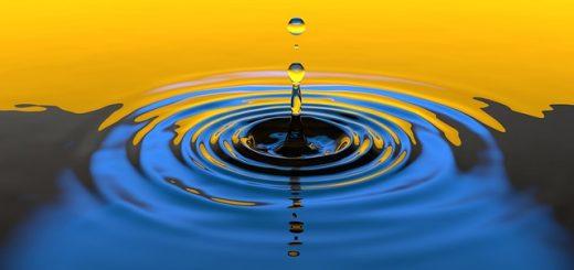 Kitűnő minőségű víz