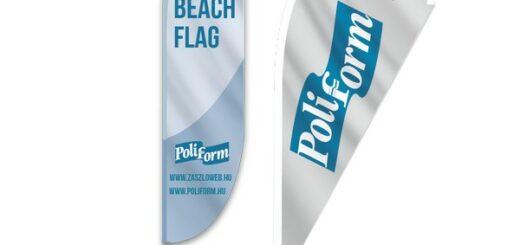 zászló készítés